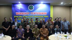 Workshop Penyusunan RBA