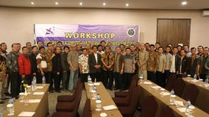 Workshop Evaluasi